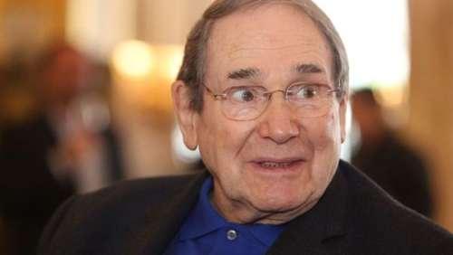 Mort de Robert Hossein à 93 ans