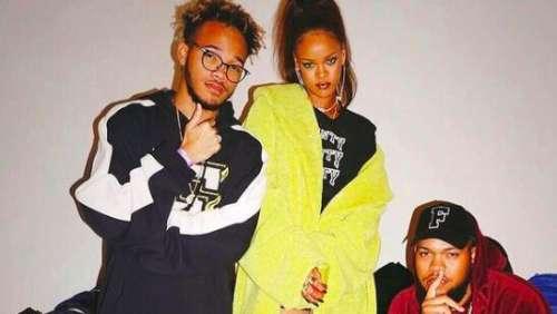 Rihanna : qui sont ses frèresRorrey et Rajad Fenty ?