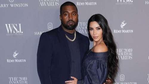 Kim Kardashian : son divorce avec Kanye West est imminent