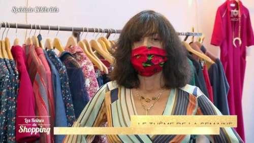 Les Reines du shopping : quel look a adopté Lio ?