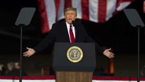 Donald Trump : la nouvelle grosse défaite qu'il vient de subir
