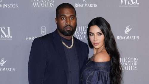 Kim Kardashian en plein divorce : ce geste symbolique de la star après sa séparation avec Kanye West