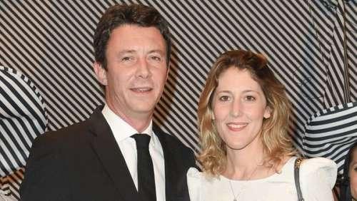 Affaire Benjamin Griveaux : sa femme explique pourquoi ils ne sont pas apparus ensemble devant les caméras