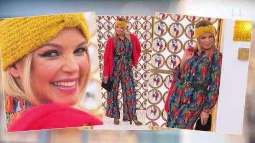 Les Reines du shopping : quel look a adopté Séverine Ferrer ?