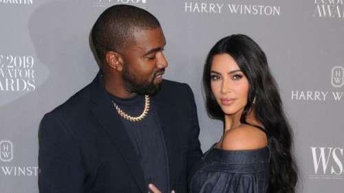 Divorce de Kim Kardashian et Kanye West : à combien s'élève leur fortune colossale ?