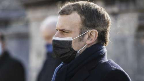 Emmanuel Macron : cette menace sur la sécurité du président discrètement écartée
