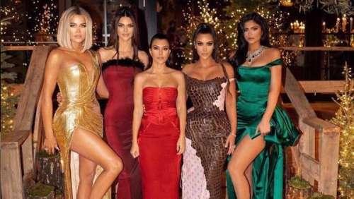 Kim Kardashian : en pleine séparation elle partage les dernières images de l'incroyable famille Kardashian