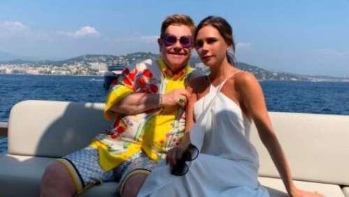 Victoria Beckham : comment Elton John lui a fait réaliser qu'il était temps de quitter les Spice Girls
