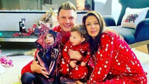 Nick Carter : sa femme à nouveau enceinte après sa fausse couche