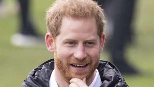 Prince Harry : ce petit changement de look repéré par son voisin Rob Lowe