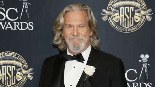 Jeff Bridges atteint d'un cancer : l'acteur partage une bonne nouvelle
