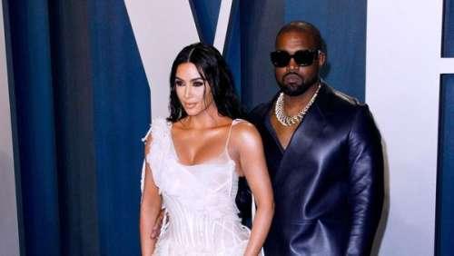 Kim Kardashian : le coup de grâce qui a convaincu la star de quitter Kanye West