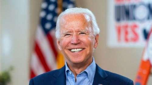 Joe Biden : pourquoi il ne pourra pas amener son vélo d'appartement à la Maison Blanche