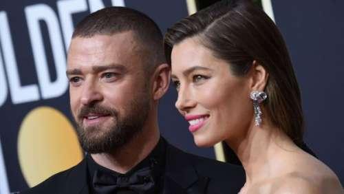 Justin Timberlake et Jessica Biel parents d'un deuxième enfant : le chanteur dévoile le prénom du bébé