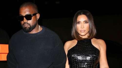 Kim Kardashian : ces mois de thérapie avec Kanye West pour sauver leur mariage