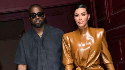 Kim Kardashian et Kanye West : cette nouvelle étape qu'ils ont franchie dans leur divorce