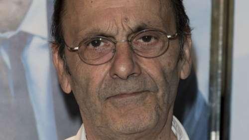 Jean-Pierre Bacri : Antoine de Caunes apprend la mort de l'acteur en plein direct