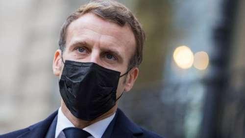 Mort de Marielle de Sarnez : Emmanuel Macron était-il présent ?