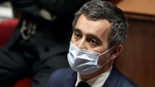 Gérald Darmanin accusé de viol : François de Rugy très mal à l'aise face au ministre après une référence sur le consentement