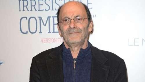 Mort de Jean-Pierre Bacri : son chauffeur se confie sur sa maladie
