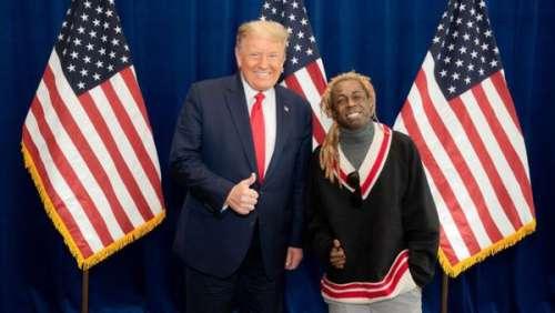 Donald Trump : ces stars qu'il va gracier pour son dernier jour