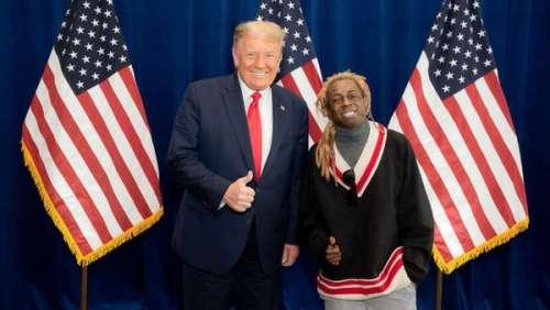 Lil Wayne bientôt libéré : Donald Trump l'a gracié avant de quitter la Maison-Blanche