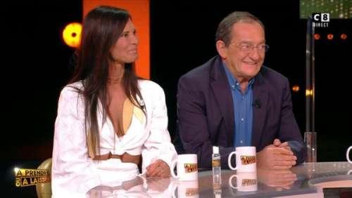 Nathalie Marquay en petite tenue : son clin d'oeil coquin à son mari Jean-Pierre Pernaut