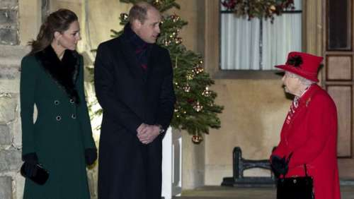 Kate et William fêtent leurs 10 ans de mariage : cette surprise prévue par la reine pour leur anniversaire