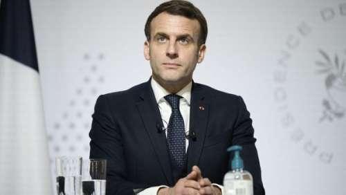 Emmanuel Macron : ce nouveau dîner décisif avant le confinement