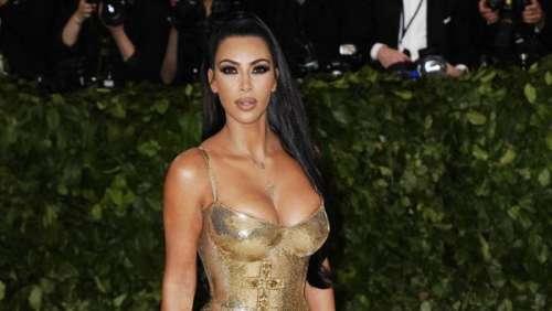 Kim Kardashian : ce coup de fil reçu sur son portable juste après le braquage