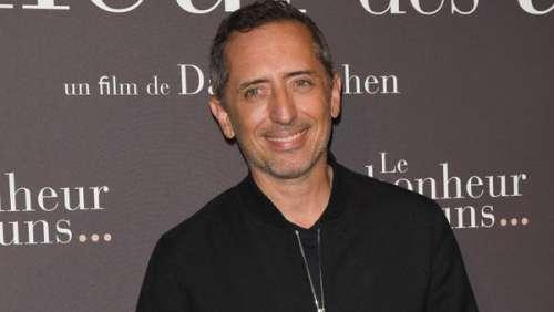Gad Elmaleh : comment il s'est organisé pour continuer à faire des spectacles avec du public malgré le Covid-19