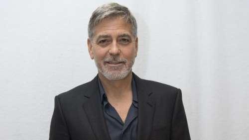 George Clooney : l'acteur revient sur son accident de moto qui a failli lui coûter la vie