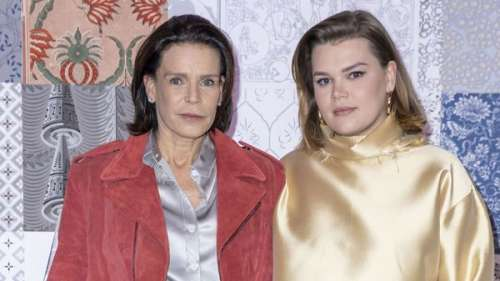 Stéphanie de Monaco : sa fille Camille Gottlieb dévoile des clichés de famille inédits pour son anniversaire