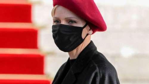 Charlene de Monaco : ce détail flashy de sa dernière tenue n'est pas passé inaperçu