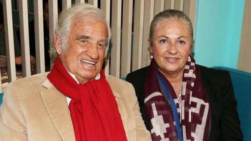 Jean-Paul Belmondo : privée de son père, sa fille Florence dévoile de rares photos de famille