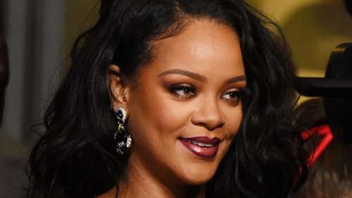 Rihannafâche unministre