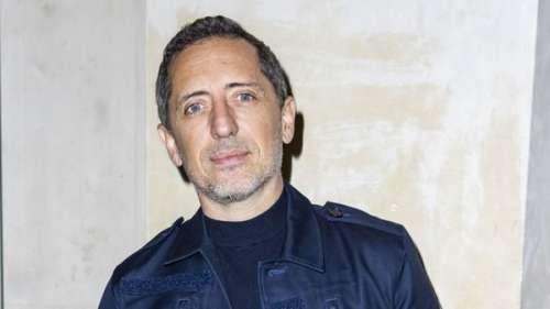 Gad Elmaleh : l'humoriste évoque, comme rarement, sa relation avec Charlotte Casiraghi et la famille princière monégasque