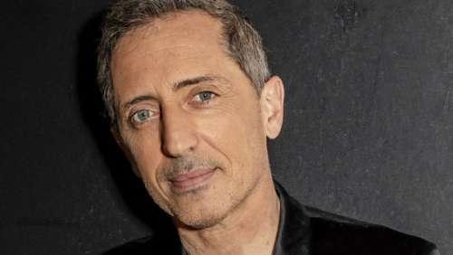Gad Elmaleh : l'homme qui a inspiré son personnage de Coco est mort cette année
