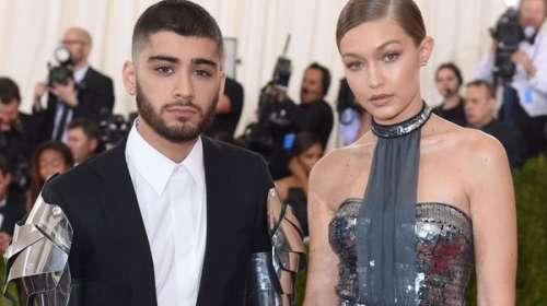 Gigi Hadid et Zayn Malik parents : le mannequin se confie sur son accouchement à la maison