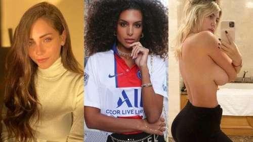 OM-PSG : découvrez les femmes des joueurs des deux équipes en photos