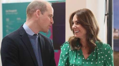 Kate Middleton : la duchesse se confie sur le soutien du prince William pendant le confinement