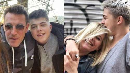 Flavie Flament et Benjamin Castaldi : leurs magnifiques déclarations pour les 17 ans de leur fils Enzo