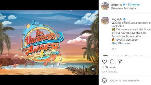 Les Anges :après la bagarre à la Réunion, le tournage reprend àSaint-Domingue