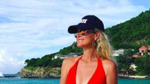 EXCLU. Laeticia Hallyday : un acquéreur très intéressé par sa villa de Pacific Palisades