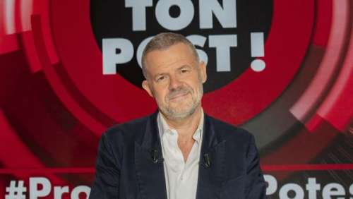 Jean-Luc Mélenchon agressif ? Les accusations d'Eric Naulleau après Balance ton post