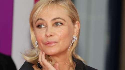 Emmanuelle Béart : cette star qu'elle rêvait d'épouser enfant
