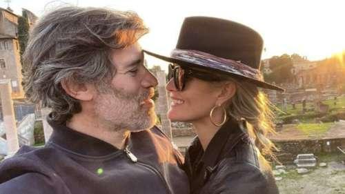 Laeticia Hallyday et Jalil Lespert amoureux : leur vidéo très romantique pour la Saint-Valentin