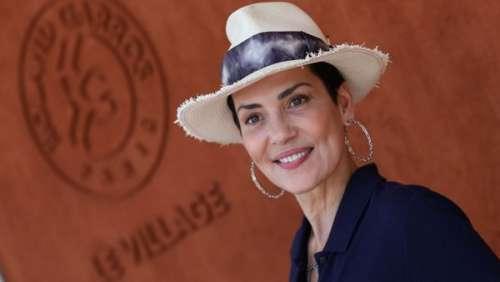 Cristina Cordula : son tendre cliché avec son mari pour la fête des amoureux
