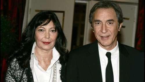 Richard Berry : accusé d'inceste par sa fille Coline, sa soeur Marie sort du silence et le défend