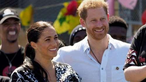 Meghan Markle et Harry : le retour de bâton que prépare la reine Elizabeth II